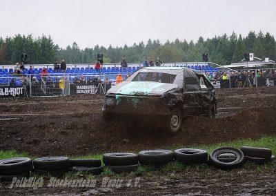 Stockcar beim Werner Rennen 2018
